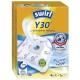 Swirl Пылесборники Y30