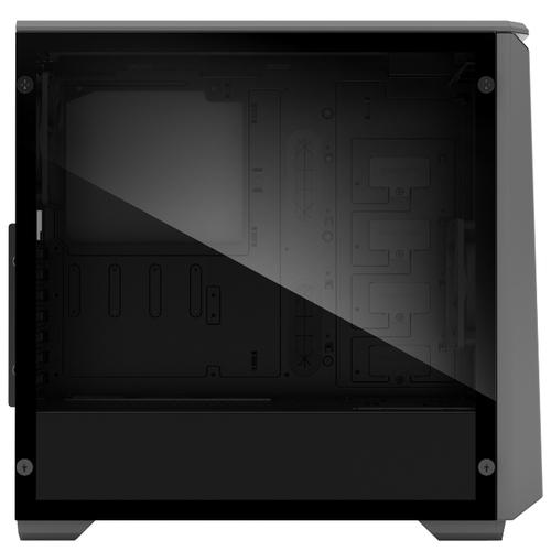 Компьютерный корпус Phanteks Eclipse P400S Tempered Glass Grey