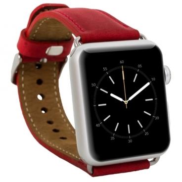 Bouletta Кожаный ремешок для Apple Watch 42/44 мм (CZ04)