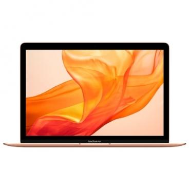 "Ноутбук Apple MacBook Air 13 with Retina display Late 2018 (Intel Core i5 8210Y 1600 MHz/13.3""/2560x1600/8GB/128GB SSD/DVD нет/Intel UHD Graphics 617/Wi-Fi/Bluetooth/macOS)"