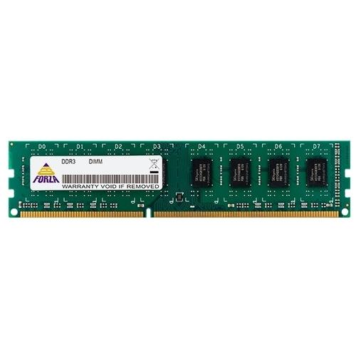 Оперативная память 8 ГБ 1 шт. neoforza NMUD380D81-1600CA10