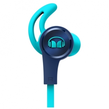 Наушники Monster iSport Achieve
