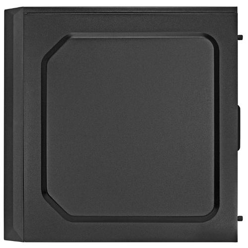 Компьютерный корпус CROWN MICRO CMC-610 500W Black