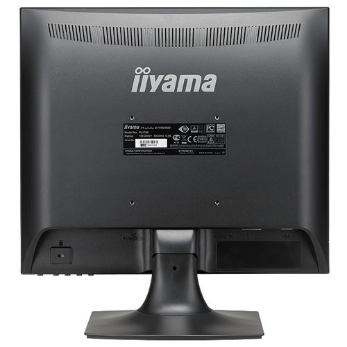 Монитор Iiyama ProLite E1780SD-1