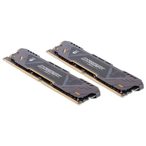 Оперативная память 16 ГБ 2 шт. Ballistix BLS2K16G4D26BFST
