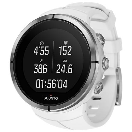 Часы SUUNTO Spartan Ultra HR