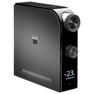 Интегральный усилитель NAD D 7050