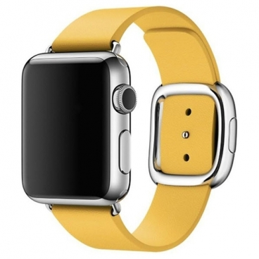 Voorca Ремешок Modern Buckle для Apple Watch 38/40mm