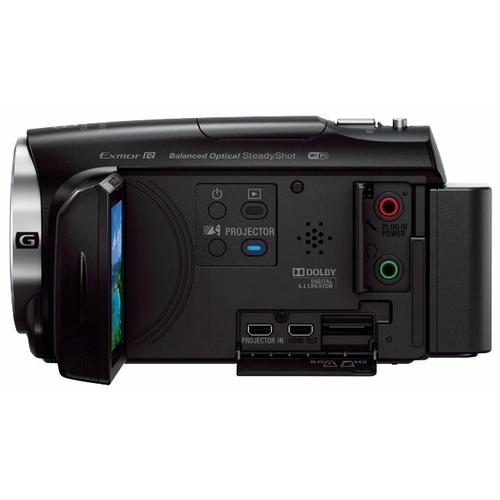 Видеокамера Sony HDR-PJ620