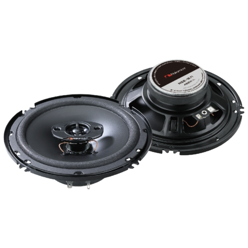 Автомобильная акустика Nakamichi NSE-1617