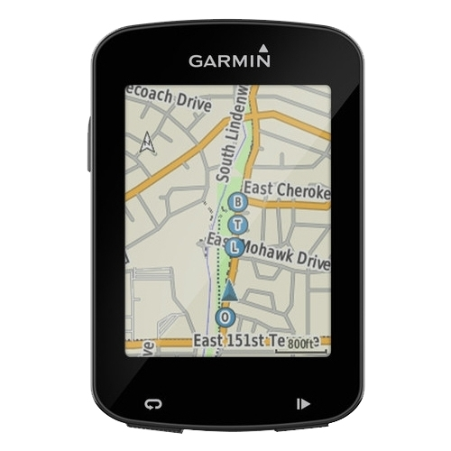 Навигатор Garmin Edge 820 Bundle