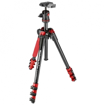 Штатив Manfrotto MKBFRA4RD-BH