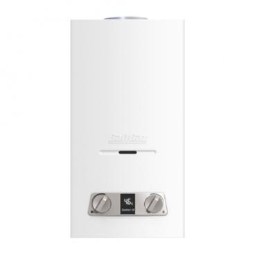 Проточный газовый водонагреватель BaltGaz Comfort 13 (белый)