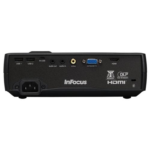 Проектор InFocus IN1118HD