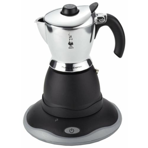 Кофеварка Bialetti Mukka express elettrika