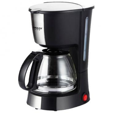 Кофеварка DELTA LUX DL-8156