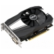 Видеокарта ASUS PHOENIX GeForce GTX 1660 1530MHz PCI-E 3.0 6144MB 8002MHz 192 bit DVI DisplayPort HDMI HDCP