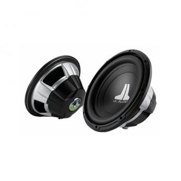 Автомобильный сабвуфер JL Audio 12W0v3-4