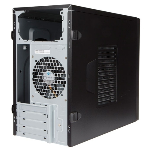 Компьютерный корпус IN WIN EMR048 450W Black