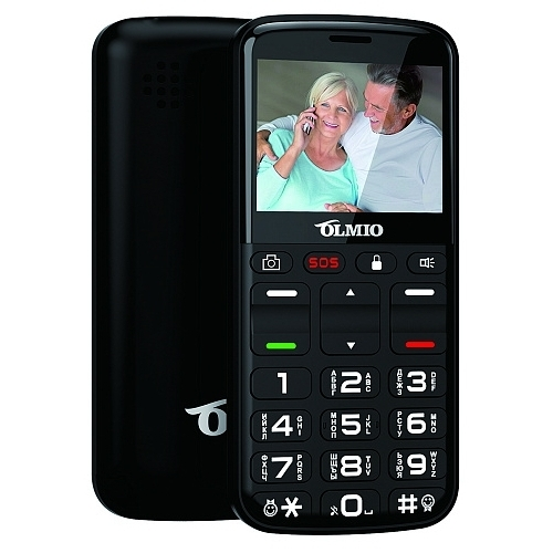 Телефон OLMIO C27
