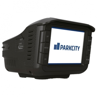 Видеорегистратор с радар-детектором ParkCity CMB 800
