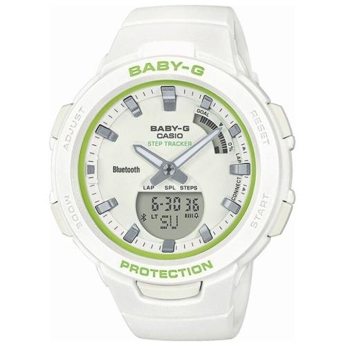 Часы CASIO BABY-G BSA-B100SC-7A
