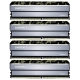 Оперативная память 8 ГБ 4 шт. G.SKILL F4-2400C17Q-32GSXK