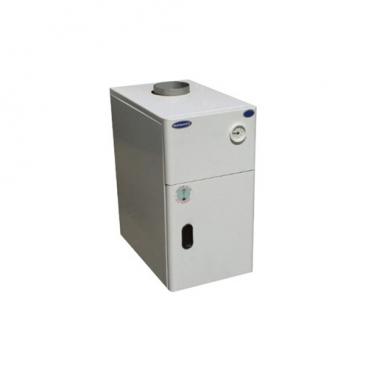 Газовый котел Мимакс КСГВ-20 20 кВт двухконтурный