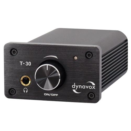 Интегральный усилитель Dynavox T-30