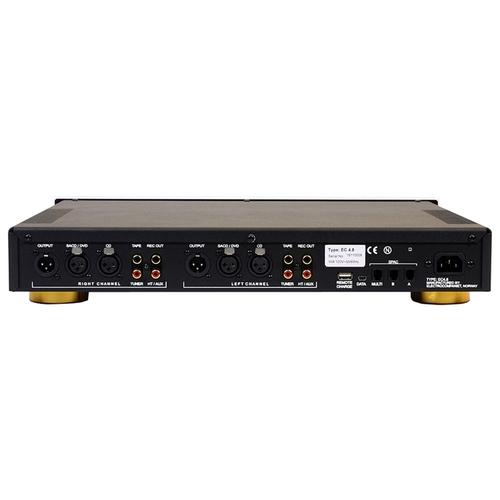 Предварительный усилитель Electrocompaniet EC 4.8