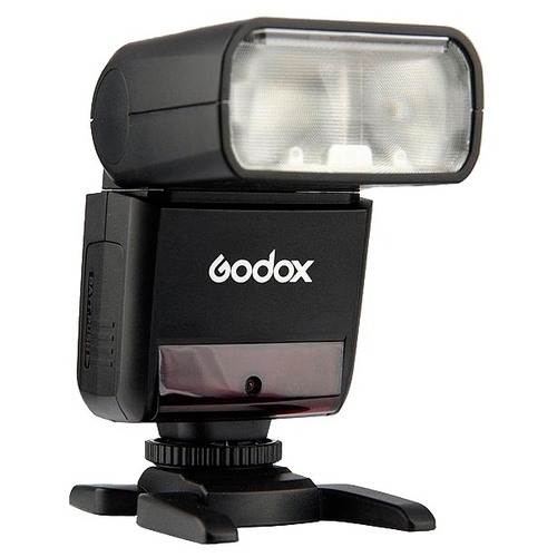 Вспышка Godox TT350F for Fujifilm