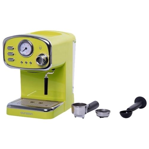 Кофеварка рожковая Oursson EM1505