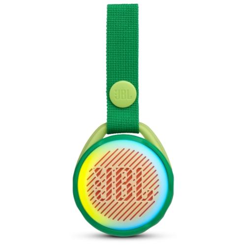 Портативная акустика JBL JR POP