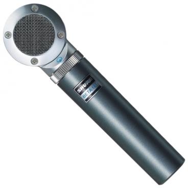 Микрофон Shure Beta 181/S