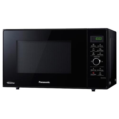 Микроволновая печь Panasonic NN-GD37HB