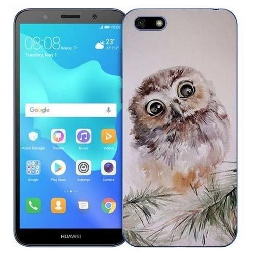 Чехол Gosso 717231 для Huawei Y5 (2018)
