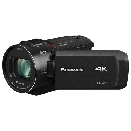 Видеокамера Panasonic HC-VX11