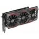 Видеокарта ASUS ROG GeForce RTX 2060 SUPER 1470MHz PCI-E 3.0 8192MB 14000MHz 256 bit 2xDisplayPort 2xHDMI HDCP STRIX GAMING OC