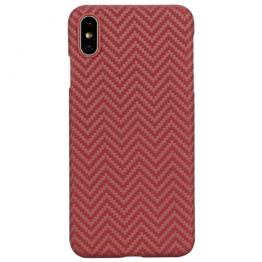 Чехол Pitaka MagCase (арамид) для Apple iPhone Xs Max