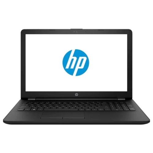 "Ноутбук HP 15-bs168ur (Intel Core i3 5005U 2000 MHz/15.6""/1366x768/4GB/128GB SSD/DVD нет/Intel HD Graphics 5500/Wi-Fi/Bluetooth/DOS)"