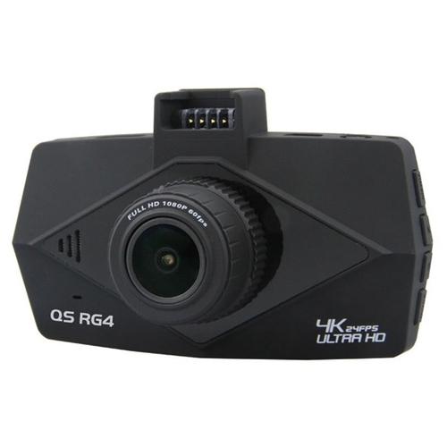 Видеорегистратор QStar RG4 GPS, GPS