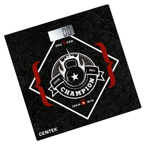 Весы CENTEK CT-2416 Champion