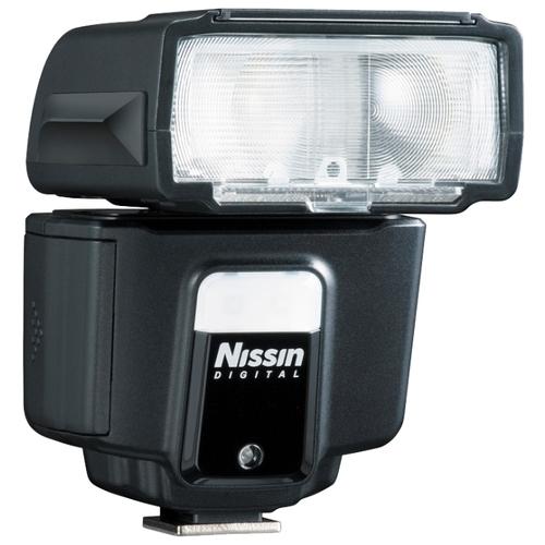 Вспышка Nissin i-40 for Nikon