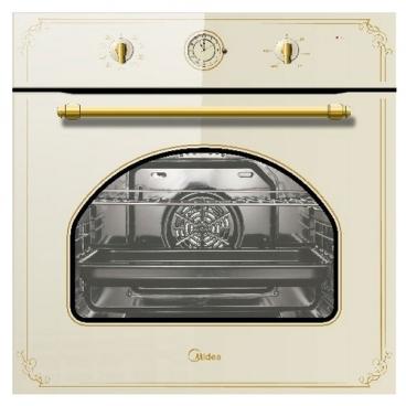 Электрический духовой шкаф Midea EMR902GB-IV