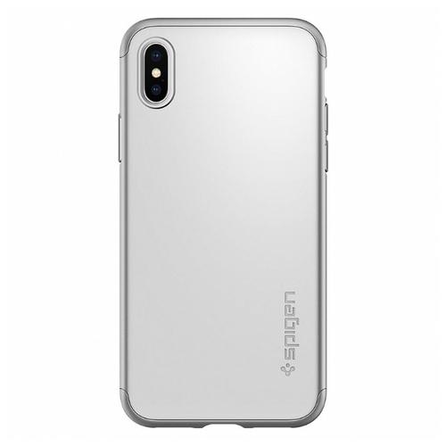 Чехол Spigen Thin Fit 360 для Apple iPhone X/Xs