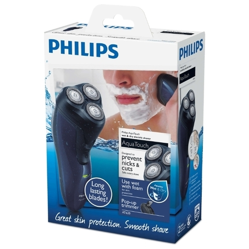 Электробритва Philips AT620 AquaTouch