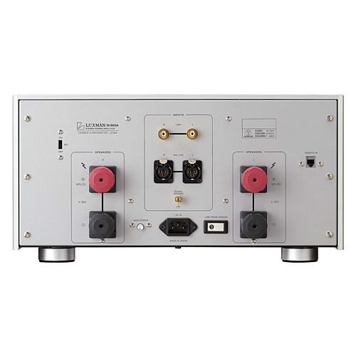 Усилитель мощности Luxman M-800A