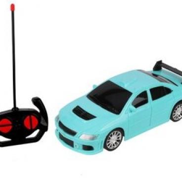 Машинка Наша игрушка YY-26C