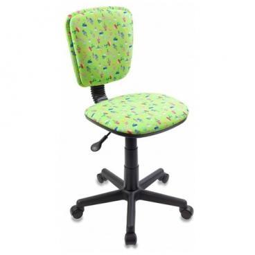 Компьютерное кресло Бюрократ CH-204NX детское детское
