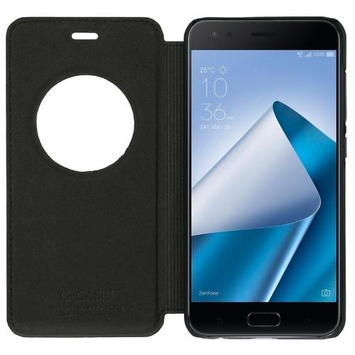 Чехол G-Case Slim Premium для Asus ZenFone 4 ZE554KL (книжка)